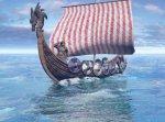 Быт викингов и его отражение в мифологии